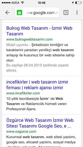 google-mobil-uyumlu